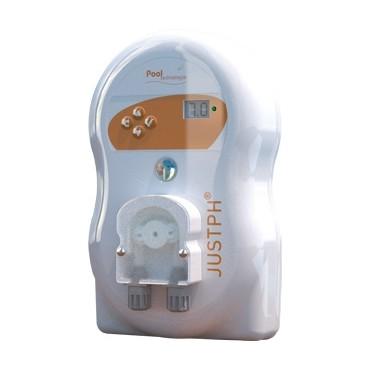 Electrolyseur de sel JustpH
