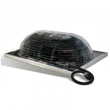 Dome Solaire pour Piscine Hors-Sol