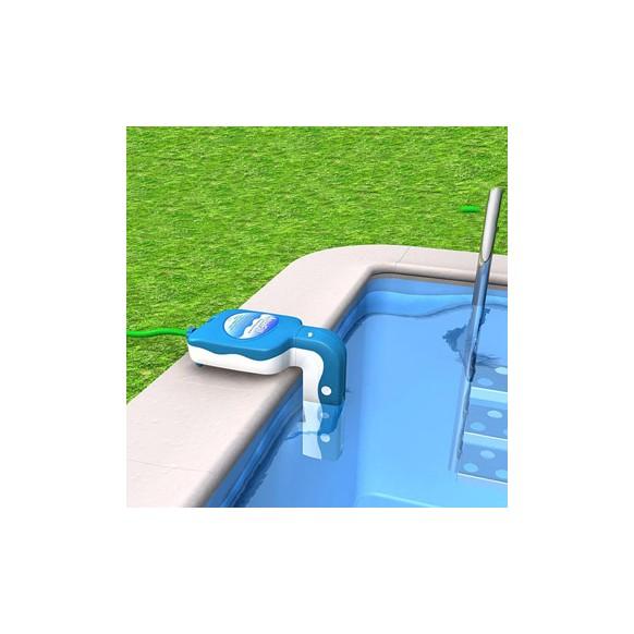 AquaFill - Régulateur de niveau d'eau