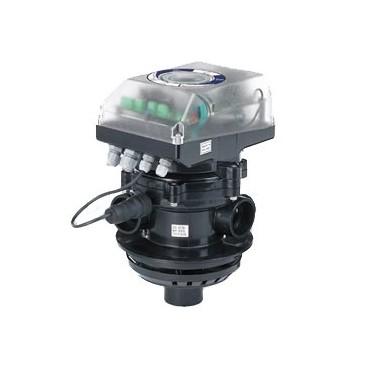 Vanne multivoies automatique Astral VRAC Flat Top