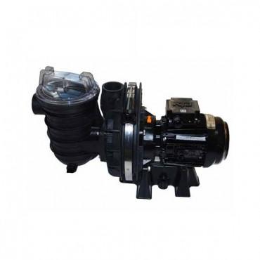 Pompe filtration Serie 5P2R standard mono en 1''1/2