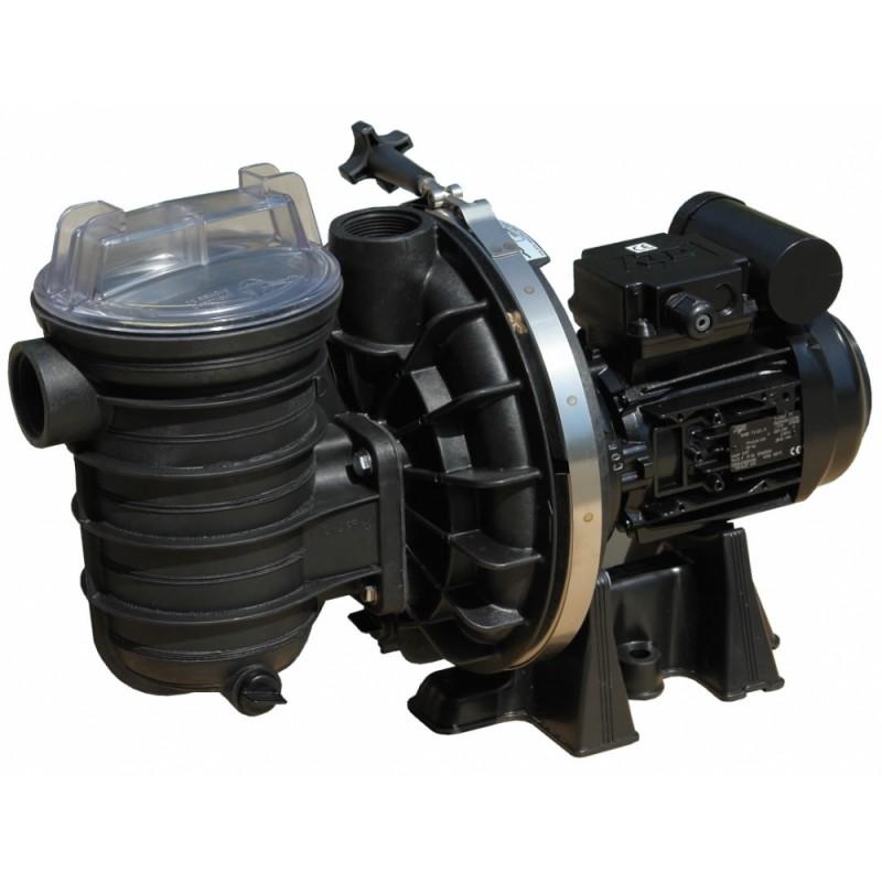 Pompe filtration serie 5p2r mono en 1 1 2 for Pompe piscine sta rite