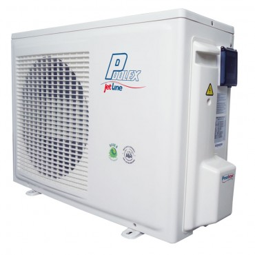 Pompe à Chaleur Poolex Jetline 35-48-65-85-100
