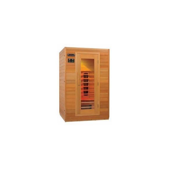 Sauna à infrarouges Astral