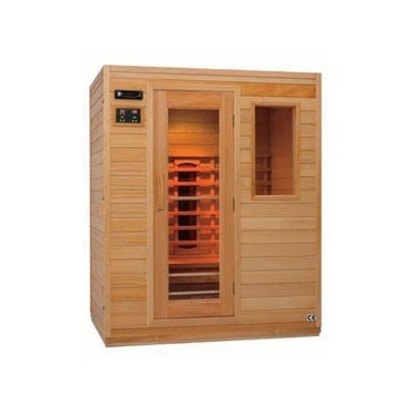 Sauna à infrarouges Astral