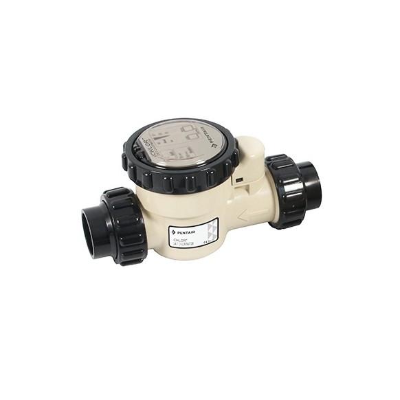 Electrolyseur de sel ichlor pentaire 2015 for Quantite sel piscine