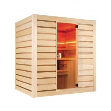 Sauna Eccolo