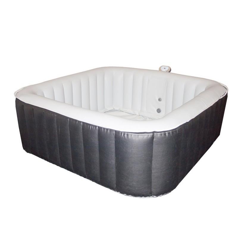 spa gonflable water 39 health maya. Black Bedroom Furniture Sets. Home Design Ideas