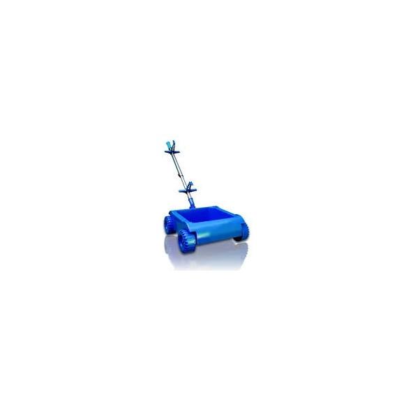 """Chariot Robot Piscine Aquabot """"buggy"""""""
