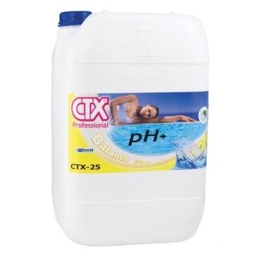 pH plus liquide CTX 25 Astral