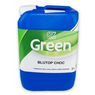 Oxydant puissant Blutop - Choc