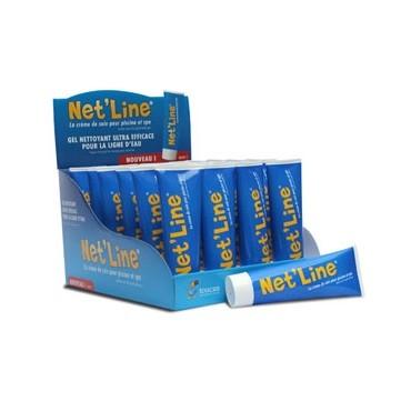 Nettoyant anti graisse NET LINE pour piscine et spa