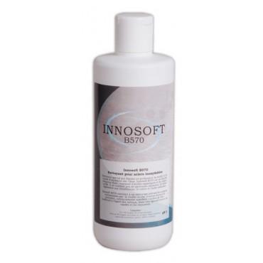 Kit d'entretien INNOSOFT piscine pour mobiier extérieur et accessoires inox
