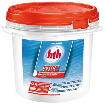 Hypochlorite de calcium HTH Stick désinfection régulière