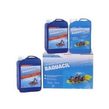 HTH BAQUACIL liquide Kit au PHMB piscine sans chlore
