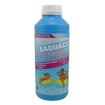 HTH BAQUACIL Anti-algues concentré liquide piscine