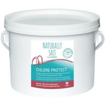 Traitement de l eau Bayrol Chlore Protect protection chlore