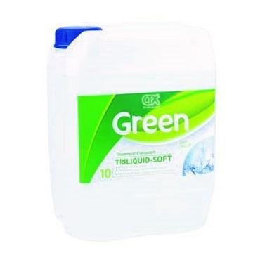Désinfectant piscine sans chlore Triliquid - Soft