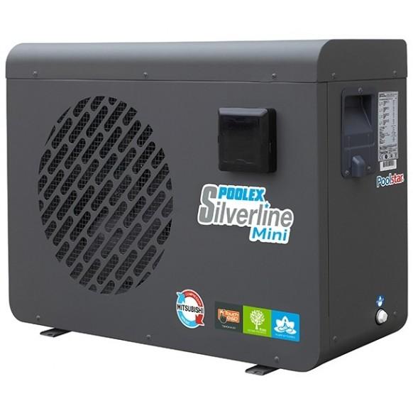 Pompe à chaleur/PAC Poolex Silverline Mini Pro NEW 2017