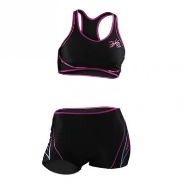 Waterflex SWIMSUITS vêtements Aquabiking & Aquafitness