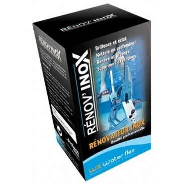Waterflex Renov-Inox entretien aquabike