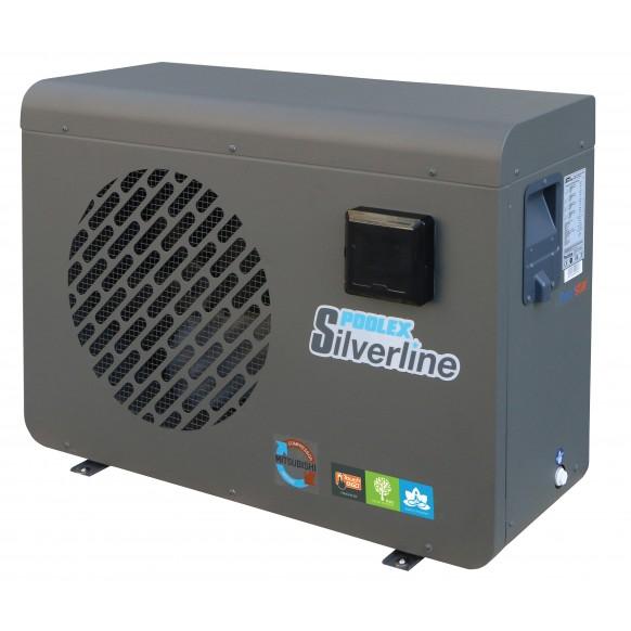 Pompe à chaleur/PAC Poolex Silverline Pro