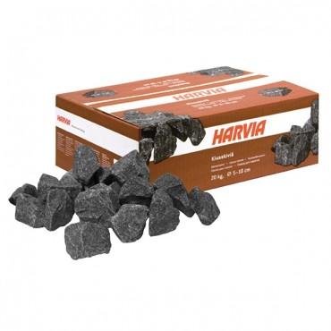 France Sauna Harvia Stone pierres pour poêle