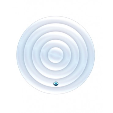 NetSpa Couvercle gonflable spa rond