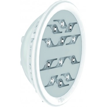 Lampes blanches LED Diamond Power