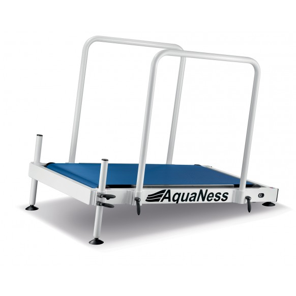 tapis de marche aquatique pour aquafitness aquaness t1. Black Bedroom Furniture Sets. Home Design Ideas