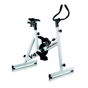 Vélo aquatique Aquaness V4 Aquabiking