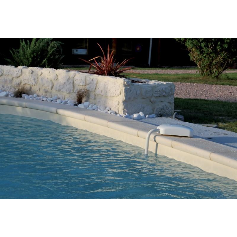 Alarme de piscine aqualarm alarme piscine for Alarme de piscine