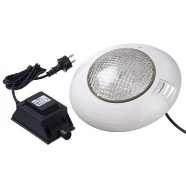 Kit spot LED Ubbink 406 RGB avec télécommande