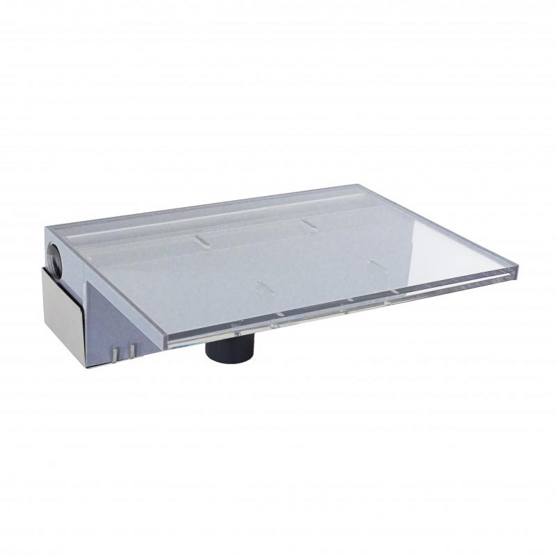cascade piscine led ubbink niagara acryl. Black Bedroom Furniture Sets. Home Design Ideas