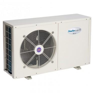 Pompe à chaleur Ubbink Heatermax
