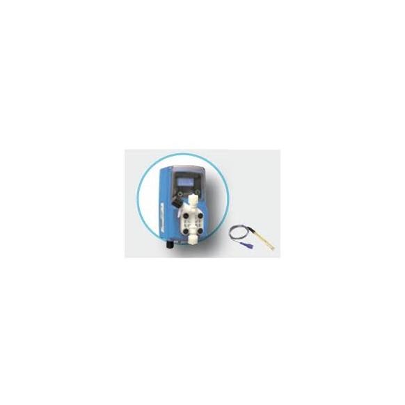 Pompe pH et Redox - électromagnétique digital