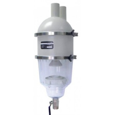 Pré-filtre Hydrospin