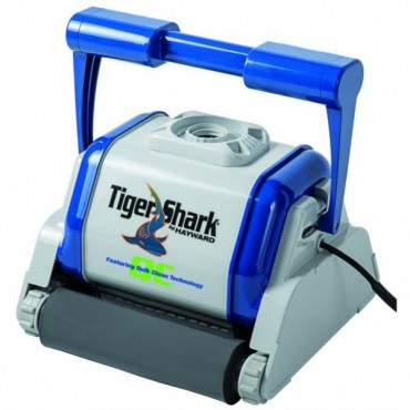 Robot piscine Tiger Shark XL QC Quick Clean (Premium)