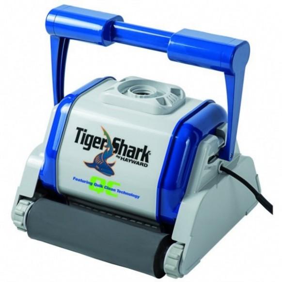 Robot piscine Tiger Shark XL QC Quick Clean (Premium)