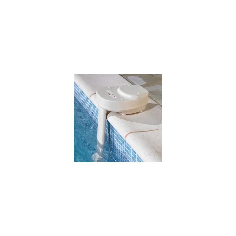 Alarme piscine sensor premium pro for Alarme piscine sensor
