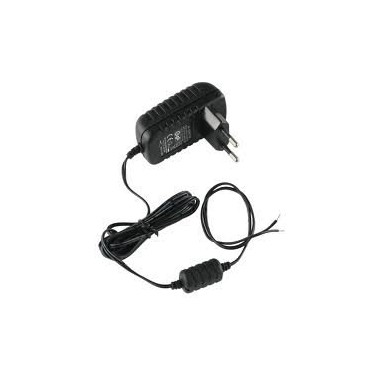 Chargeur 230V-14V pour alarme pack sérénité