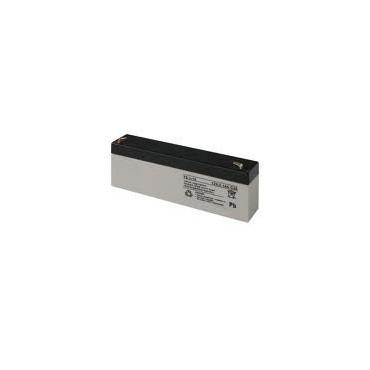 Batterie 12V-2 A pour alarme pack sérénité