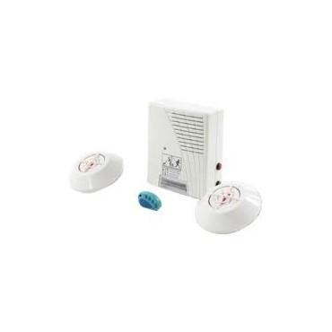 Alarme Kit Vigie 255 M avec capteurs à coller