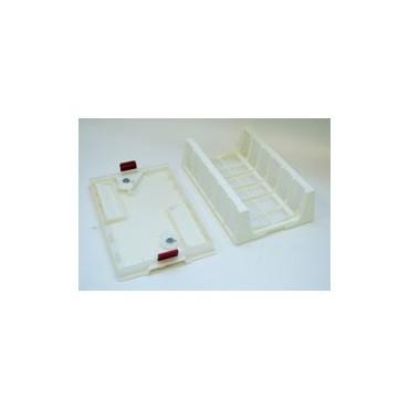 Cartouche de filtration rigide pour Star Vac Junior