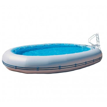 Piscine autoportante ronde Zodiac Ovline by Waterman