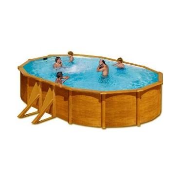 Accessoires piscine hors sol gre for Kit accessoire piscine hors sol