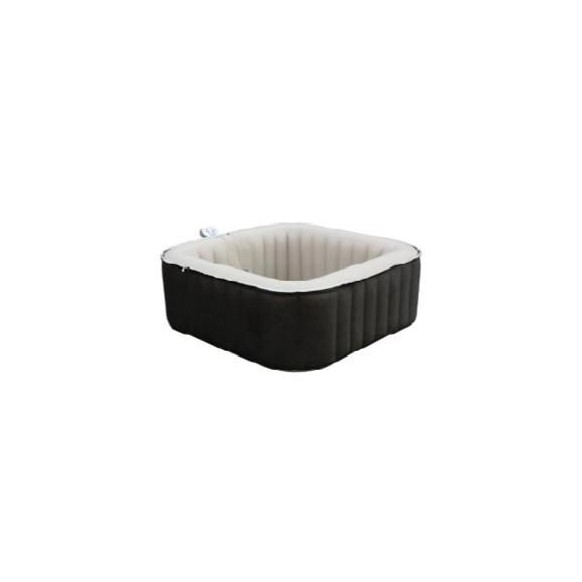 Spa gonflable spark carr - Spa gonflable carre ...