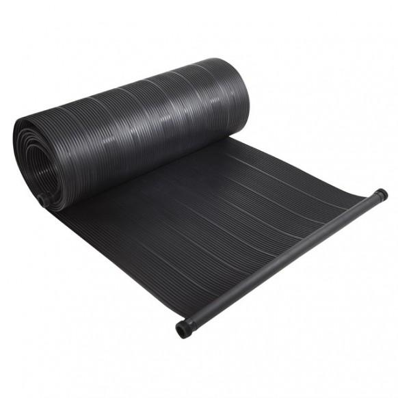 Capteur chauffage solaire pour piscines astral capteurs solaires piscine - Chauffage electrique pour piscine ...