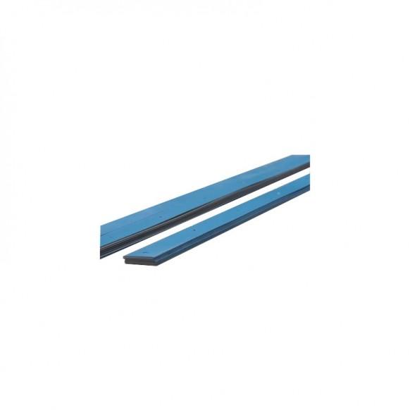 Frise décorative auto-adhésive Olympia bleu