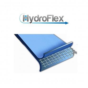Liner PVC armé 150/100e Uni Standard HYDROFLEX